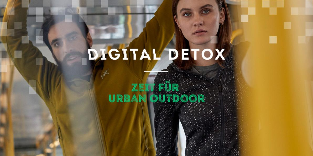Zum Urban Outdoor Sortiment