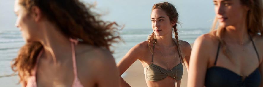 Entdecke die riesige Bikini-Auswahl bei SportScheck