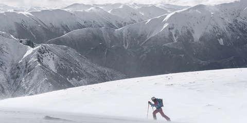 Skitouren für Einsteiger