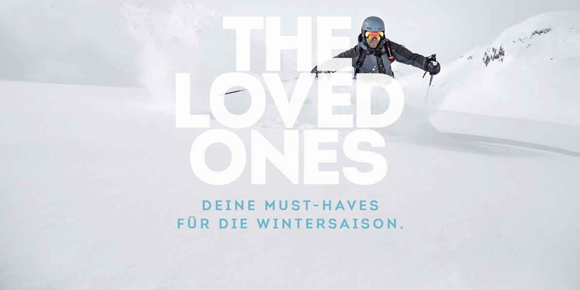 zum Wintersport Sortiment