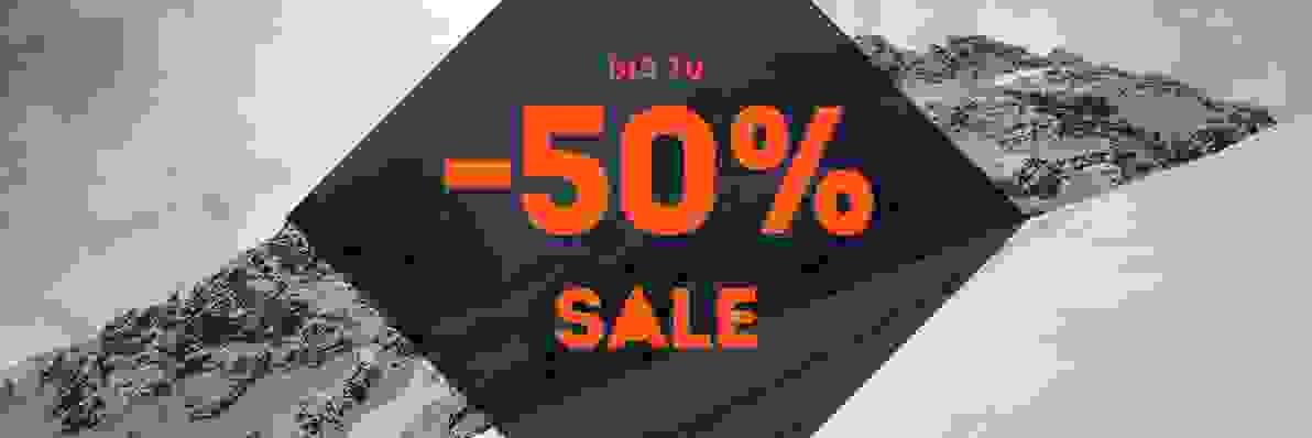 entdecke unser Sale-Sortiment
