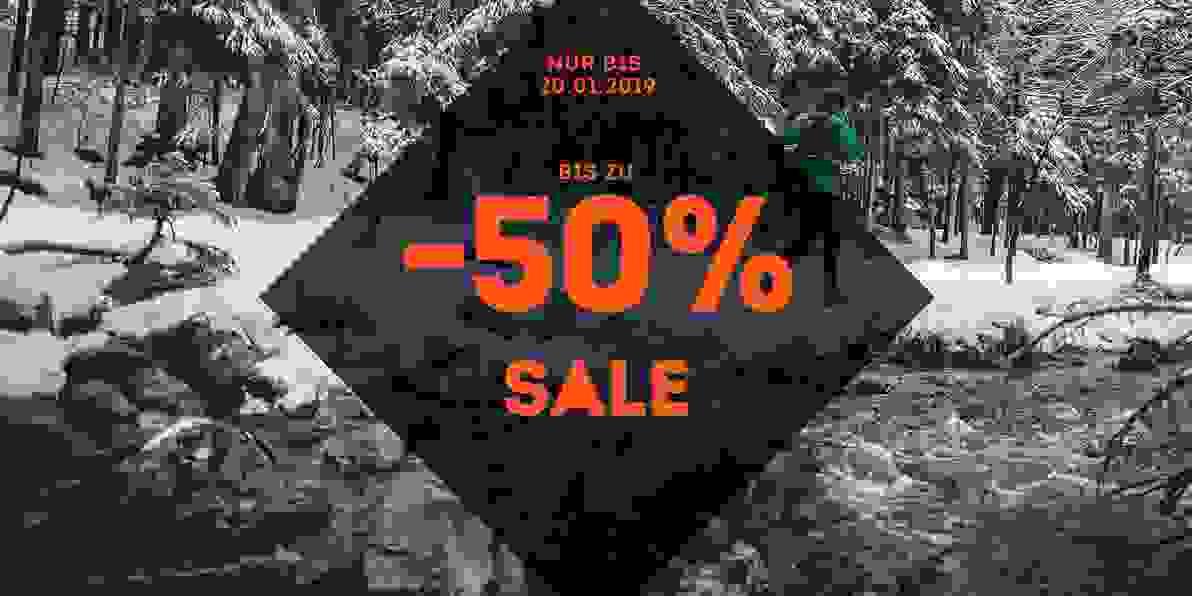 Laufen Sale bis 50%