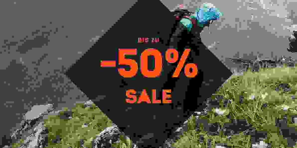 Zum Sale-Sortiment