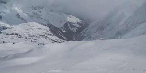 Die coolsten Alternativen zum Skifahren