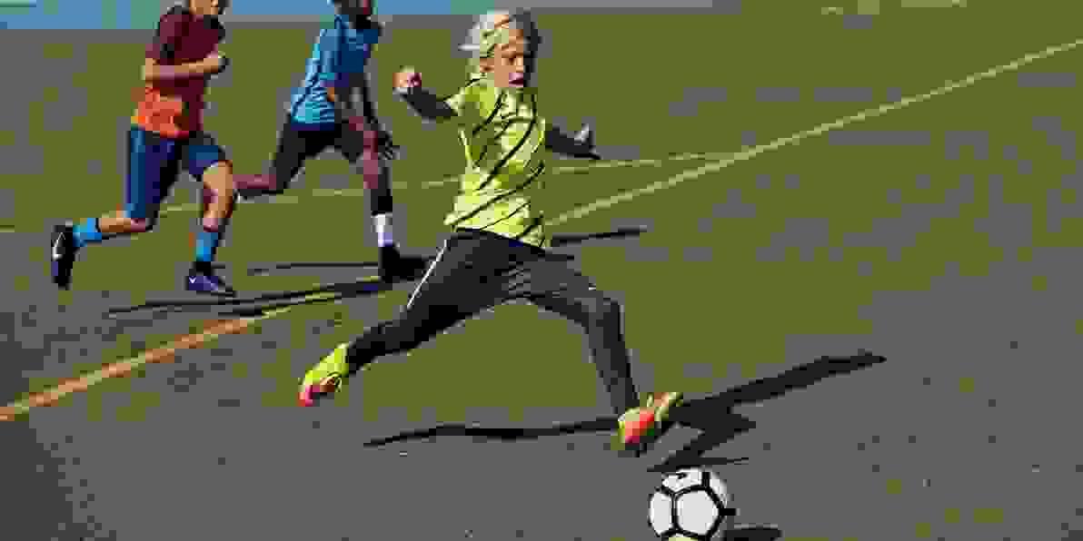 Fussballsortiment für Kinder bei SportScheck kaufen