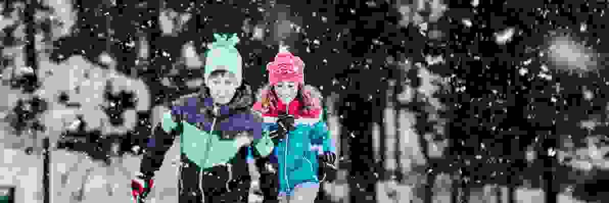 Wintersortiment für Kinder bei SportScheck kaufen