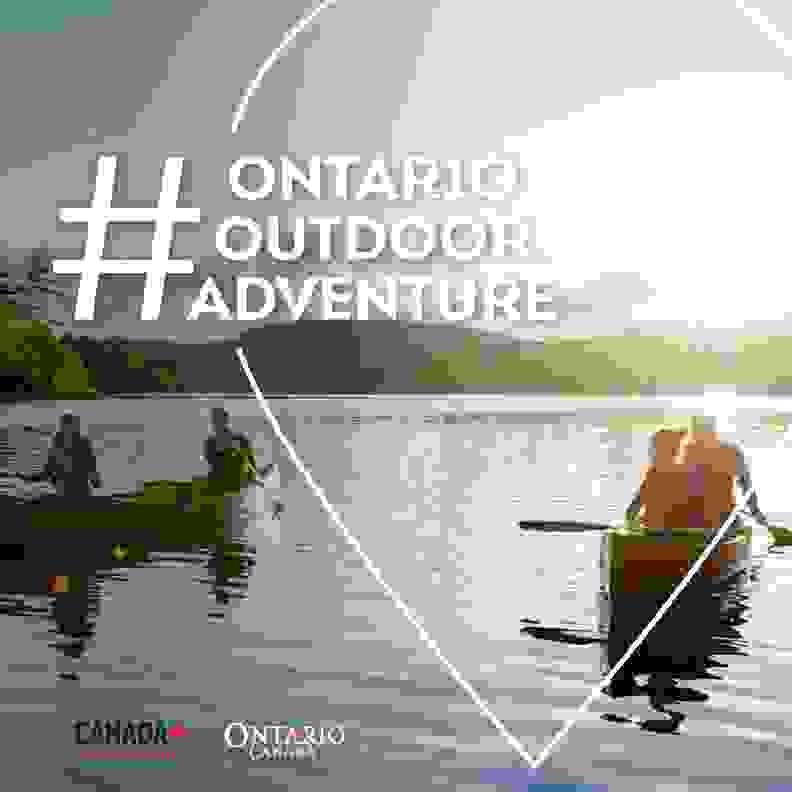 Gewinne eine Reise nach Ontario