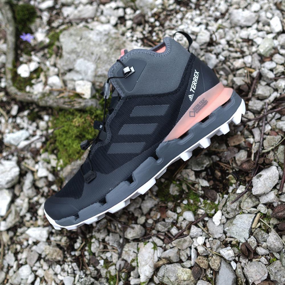 Zu den Outdoor Schuhen