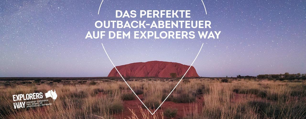 Explorers Way