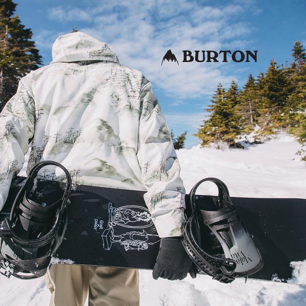 Burton Living Lining