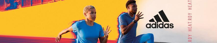 Adidas Banner Zum Markenshop