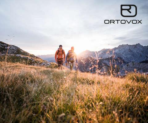 Ortovox Swisswool