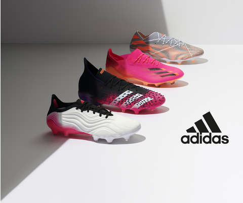 Adidas Superspectral Pack