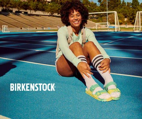 Entdecke Birkenstock