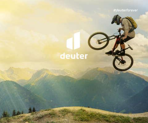 Rucksäcke von Deuter