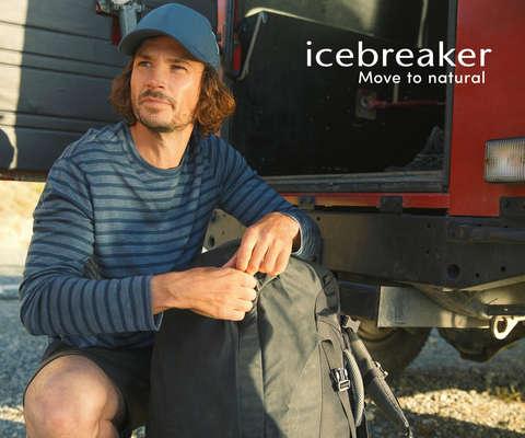 Icebreaker entdecken
