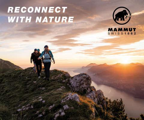 Zum Mammut Wandersortiment