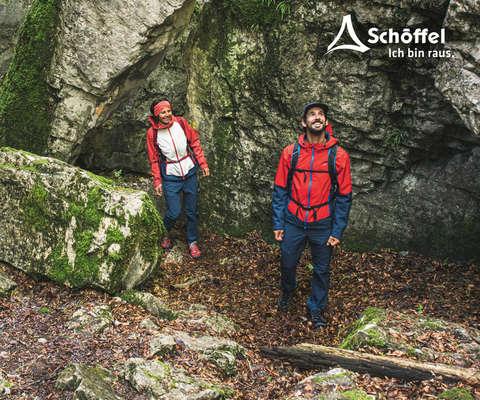 Wanderneuheiten entdecken
