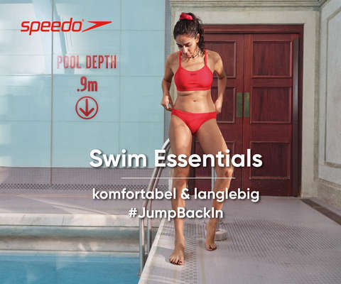 Swim Essentials entdecken