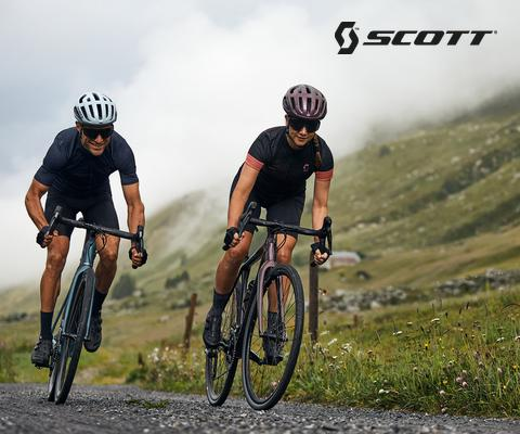 Scott Radsport