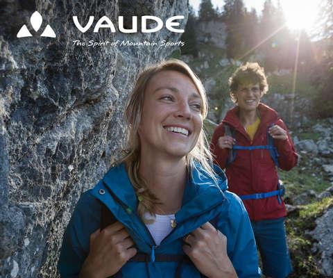 Wandersortiment Vaude