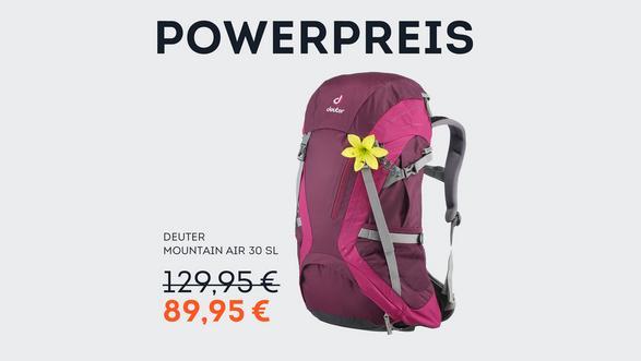 Zum Deuter Powerpreis