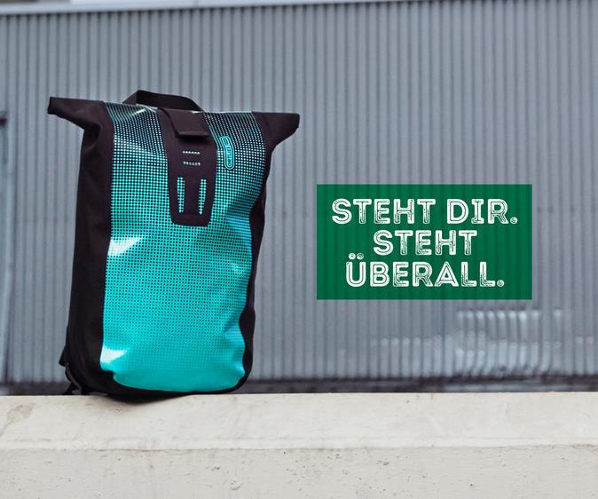 Ortlieb Velocity Daypack Rucksack bei SportScheck kaufen