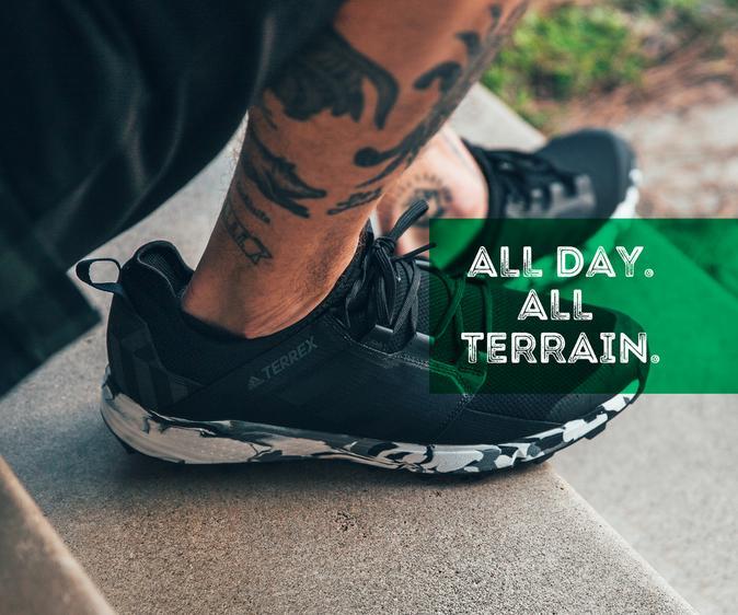 Adidas Terrex Agravic Speed+ bei SportScheck kaufen