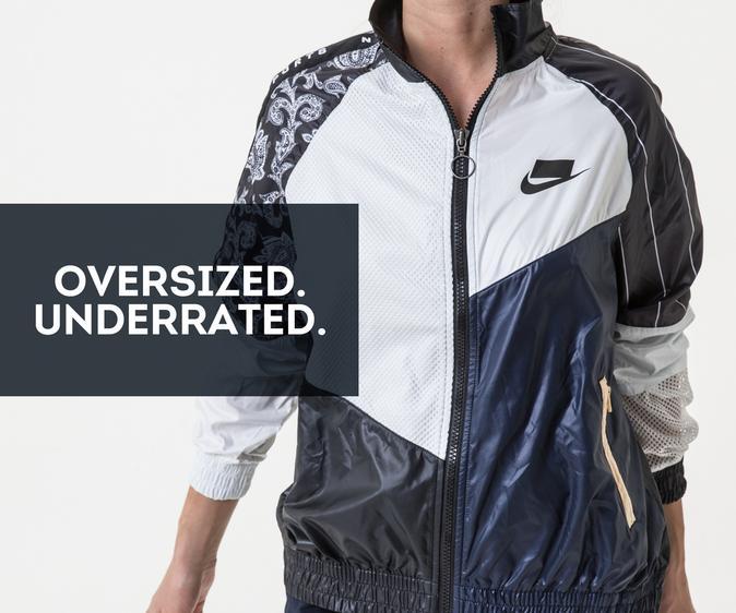 Nike Übergangsjacke bei SportScheck kaufen