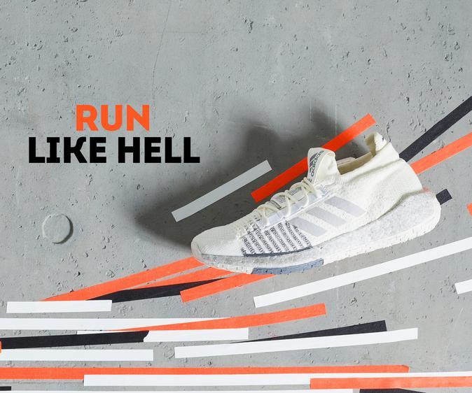 Adidas Pulseboost Modelle bei SportScheck