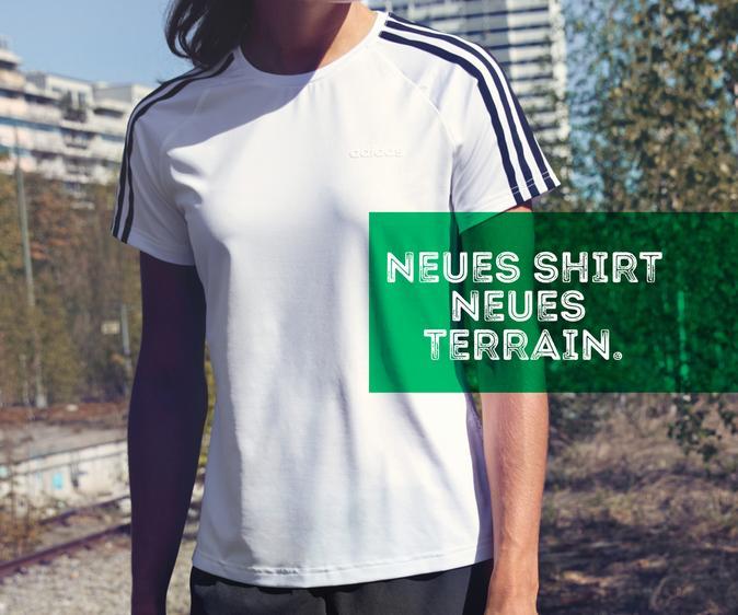 Adidas D2M Funktionsshirt bei SportScheck kaufen