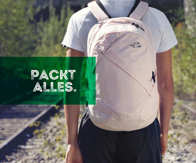 The North Face Daypack Isabella bei SportScheck kaufen