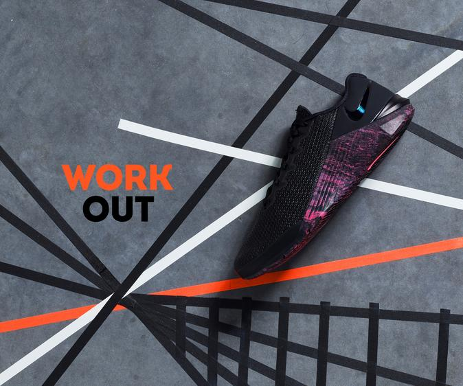 Fitnessschuhe » Training für Herren von Reebok im Online