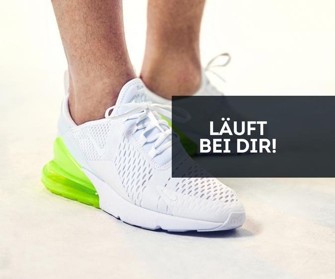 timeless design 92690 cbe82 Nike. zum Air Max 270 Sneaker