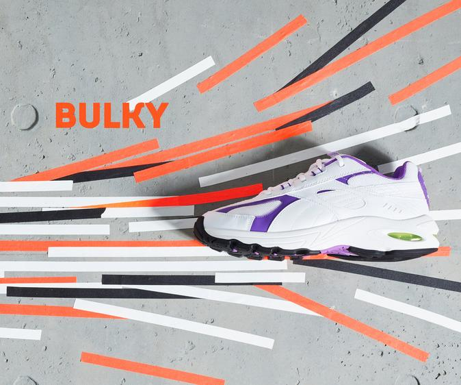 Bulky Sneaker