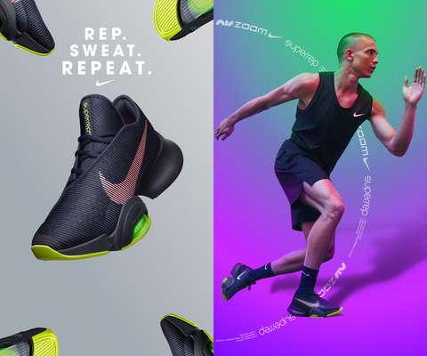 Nike Superrep