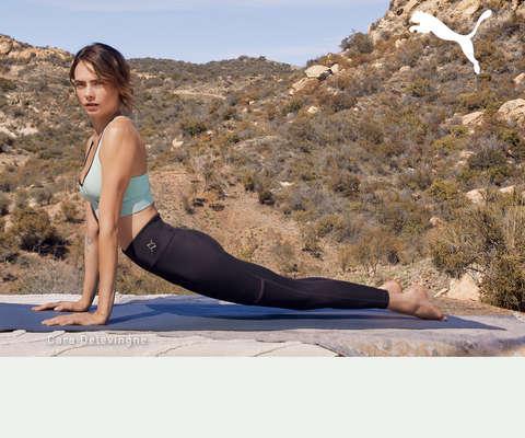 PUMA Yoga