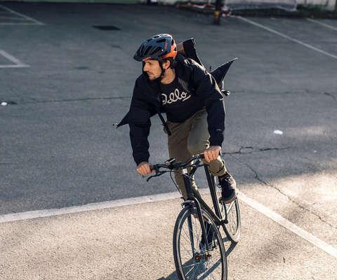 Finde den richtigen Fahrradhelm bei SportScheck