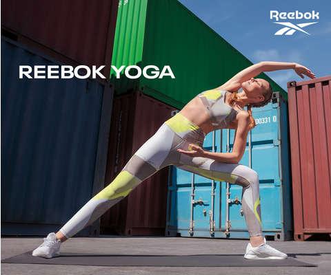 Reebok Yoga