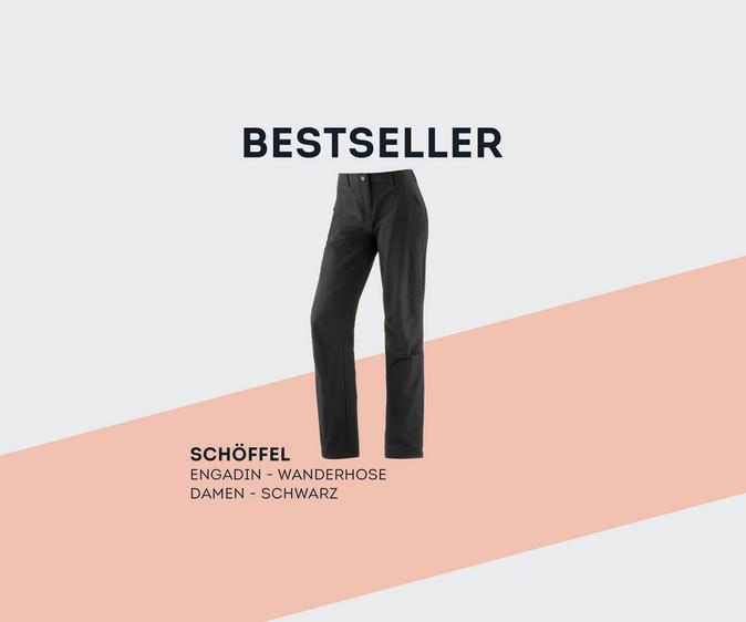 Jack Wolfskin Activate Sky Softshellhose Damen black im Online Shop von SportScheck kaufen