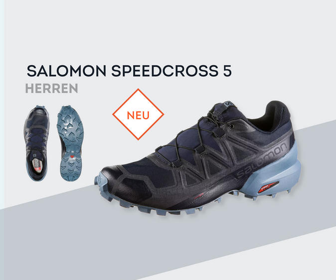 Zum Salomon Speedcross 5