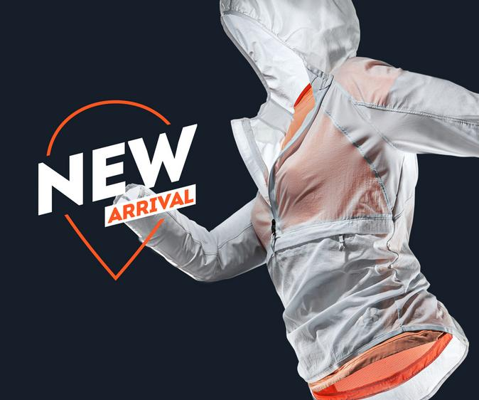 New Arrival Running