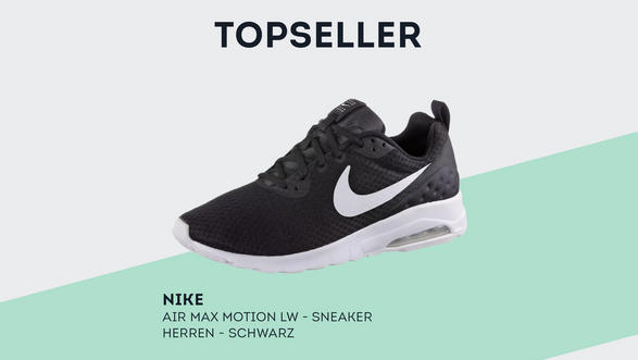 Sneaker highlight Herren