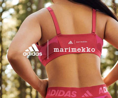 adidas Marimekko