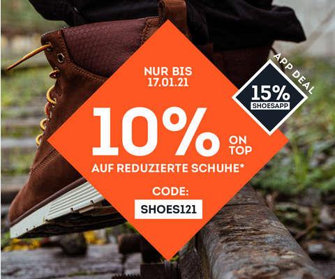 Schuhsale