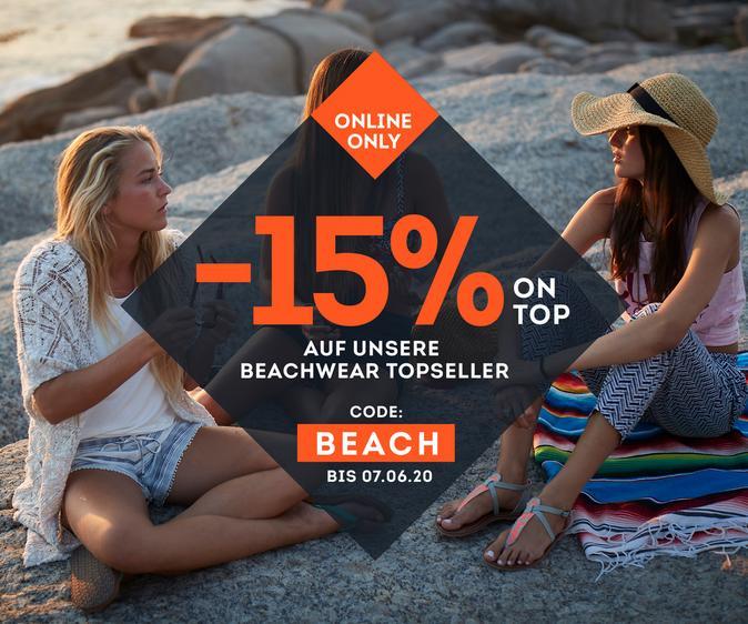 Beachwear Topseller