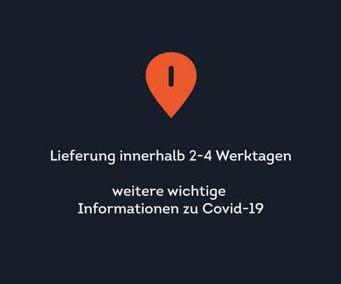 Lieferzeit und Infos zu Covid-19
