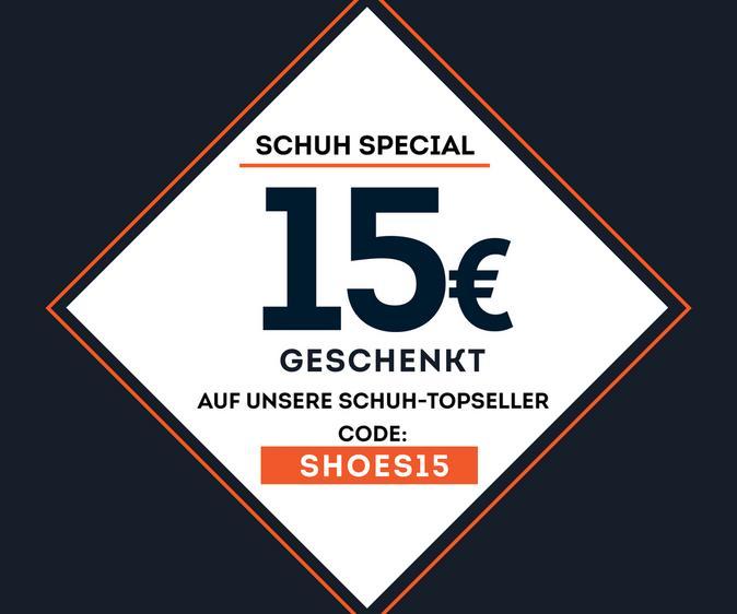 Loge Schuhaktion DE
