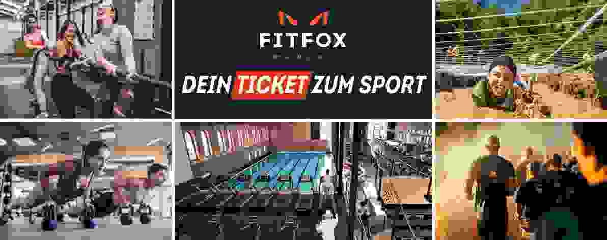FitFox - Dein Sportangebot in Berlin