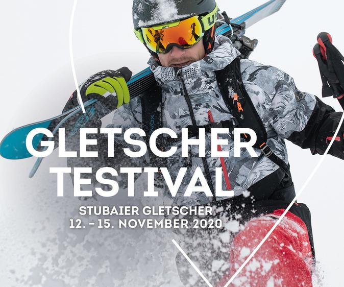 SportScheck Gletschertestival 2020